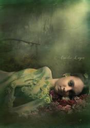 My Sylvan Heart by emilieleger