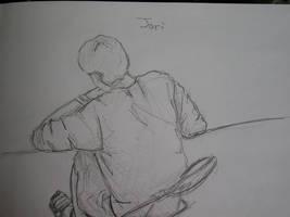 Jori by Crazyrockgirl