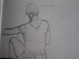 Sandra-Chan by Crazyrockgirl