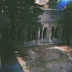 Arles antique 2 by Crazyrockgirl