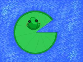 froggie by ramond997