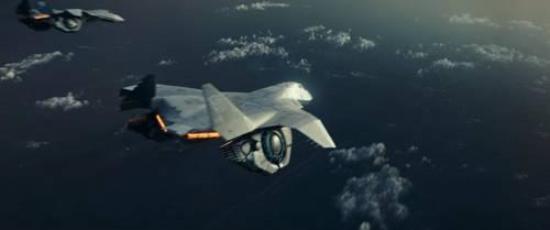 H-8 Global Defender Aerospace Fighters 9 by SolGravionMegazord