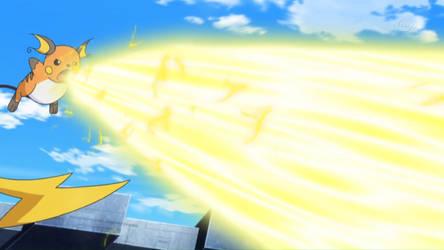 Power Blasts 24 by SolGravionMegazord