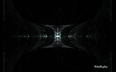 The X by billyrayjay