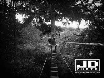 High Ropes by bitstormer