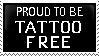 Anti Tattoo Stamp by Myrret
