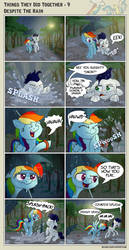 Comic - TTDT - 9 - Despite Being Wet by Helmie-D