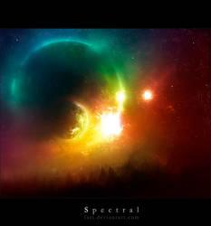 Spectral by Faei