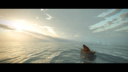 To the Heart of the Ocean by hoangphamvfx