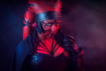 Twi'lek sith Cosplay , Star Wars by Anhyra