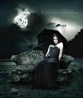 ''Bad Omen'' by Kurau-Phantomhive