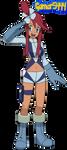 Skyla (XY 01) by Gamer5444