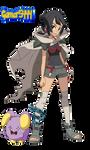 Zinnia (XY) by Gamer5444
