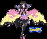 Valerie (XY 1) by Gamer5444