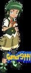 Sawyer (XY 1) by Gamer5444