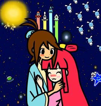 Tanabata Heaven by Gamer5444