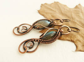 Early Spring by UrsulaJewelry