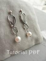 Jewelry tutorial by UrsulaJewelry