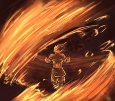 pyromancer by Naiyus