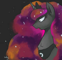 Lunar Madness by Flowbish