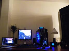 Desktop setup? by Arctic-Affinity