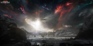 Warhammer: Vermintide 2 - The Skittergate Vista 01 by korpehn