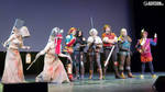 The witcher 3 - Cosplay contest by Tinkerer-Works