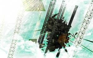 corrupt alga by reku-AL