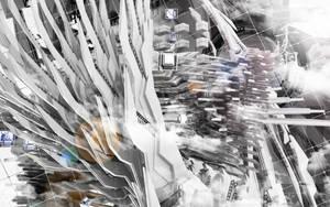 thousand wings by reku-AL