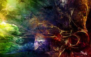 Nebula by reku-AL