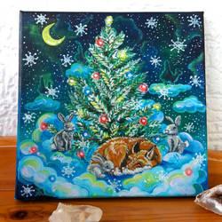 Winter Dream by ViktorijaMar