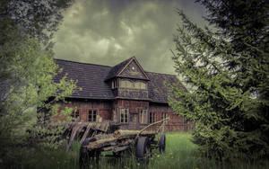 Nobody's Home by ixada
