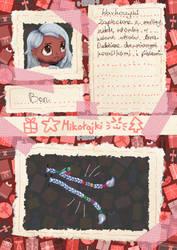 LU: Mikolajki dla Bona by Traszek