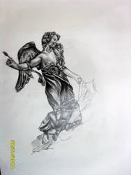 Teresa by SercanSerdar
