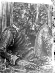 gustav doreden gravur by SercanSerdar
