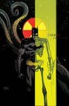 Batman Det variant cover by Andrew-Robinson