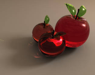 appleSauce by altermind