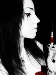 Nurse + by ShinyaXian