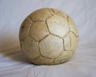 Football I (Stock) by KarvinenStock