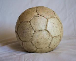 Football II (Stock) by KarvinenStock
