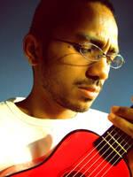 Guitara Mena by andotsiry