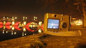 Le Pont Neuf via A520 by andotsiry