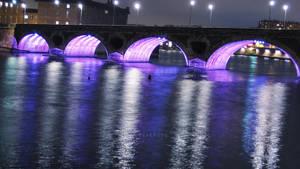 Pont Neuf Before Sunrise 73 by andotsiry