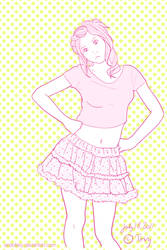 Yumi by andotsiry