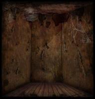 Old Room by Unkn0wnfear