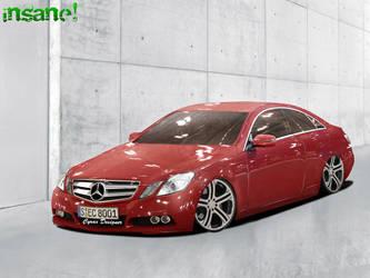 Mercedes DUB by CyraxDS