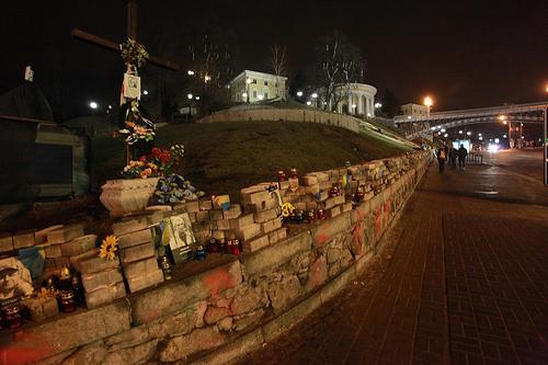 Kiev003 by lanartri