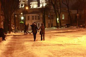 Kiev014 by lanartri