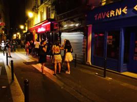 Paris011 by lanartri