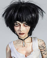 Next Top Model Application - Mi Cha by Kyuugou